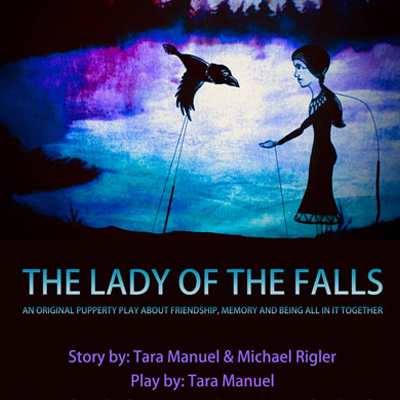 The Lady of the Falls