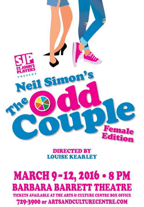 the odd couple by neil simmon essay Playwright and screenwriter neil simon created several famous works, including barefoot in the park, the odd couple and brighton beach memoirs learn more at biocom.