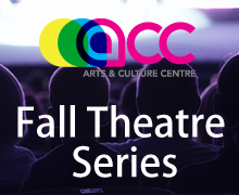 Fall Theatre Series