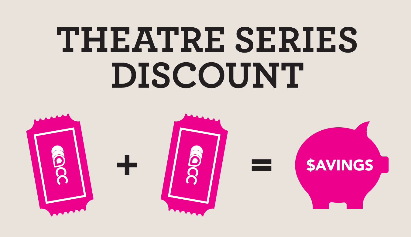 Fall Theatre Series Discount