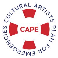 CAPE Cultural Artists Plan for Emergencies