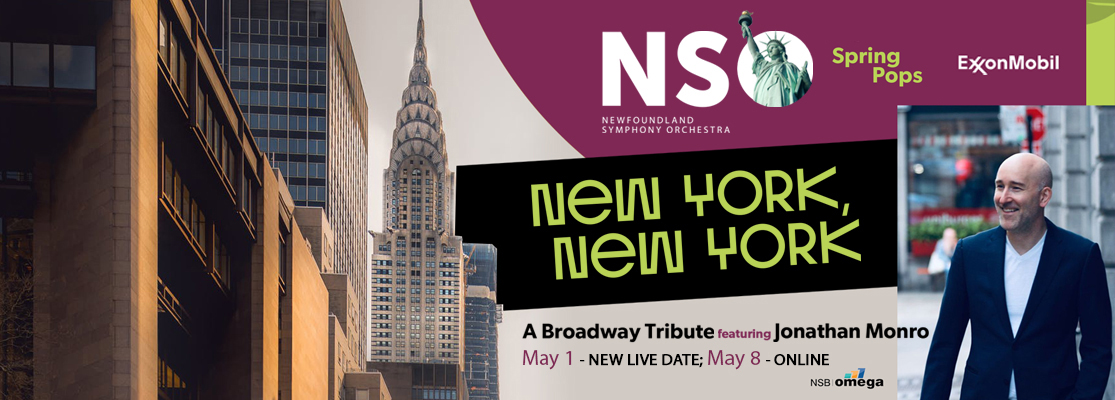 NSO New York, New York