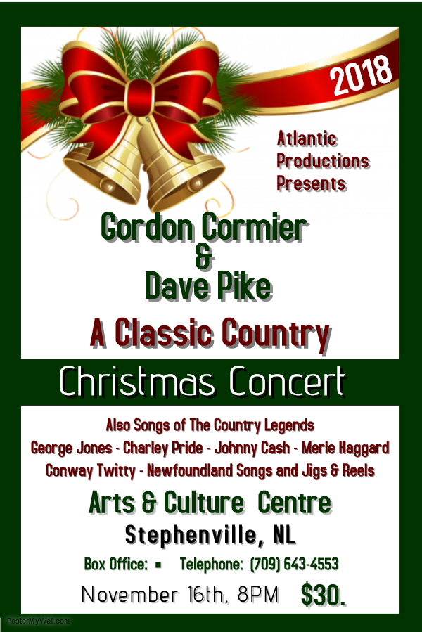 a classic country christmas concert - Christmas Classic Songs