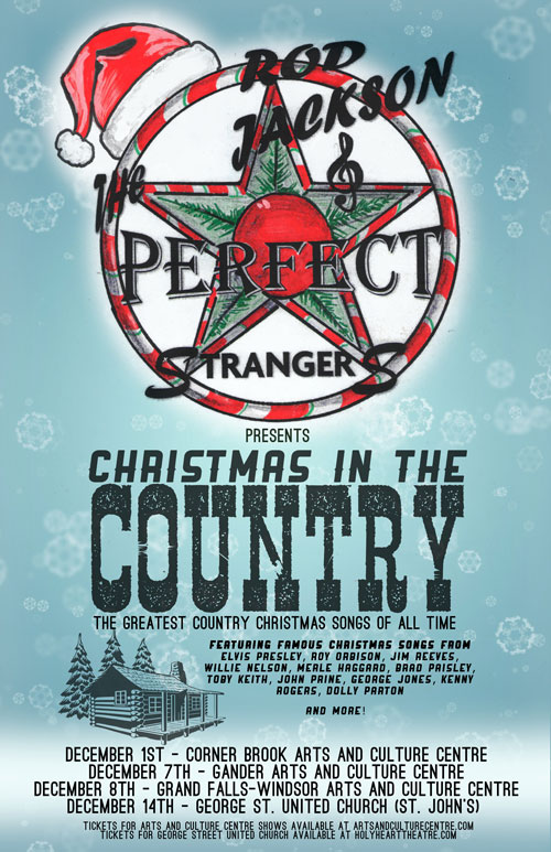 synopsis - Country Christmas Songs